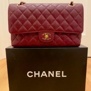 Chanel Large Classic Handbag